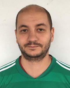 Trainer Paolo Ampezzan