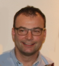Udo Arens : 1. Beisitzer