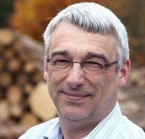 Herbert Schmidt-Holthöfer : 1. Vorsitzender SVS